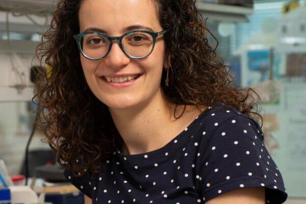 Marta Shahbazi