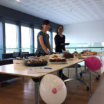ACT cake sale