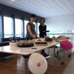 ACT cake sale