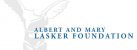 Albert and Mary Lasker Foundation logo
