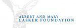 Albert and Mary Lasker Foundation logo