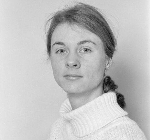 Linda Amos 1968
