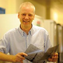 Andrew McKenzie (news profile)