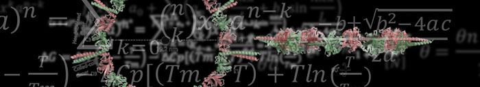 Biophysics banner