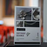 Suffrage Science awards