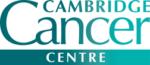 Cambridge Cancer Centre logo