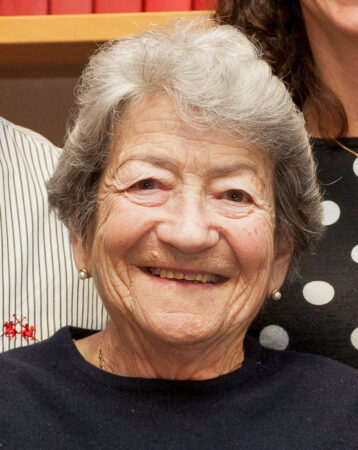 Celia Milstein