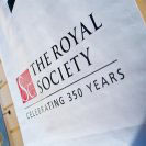 Royal Society 350 Years
