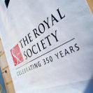 Royal Society 350 Years