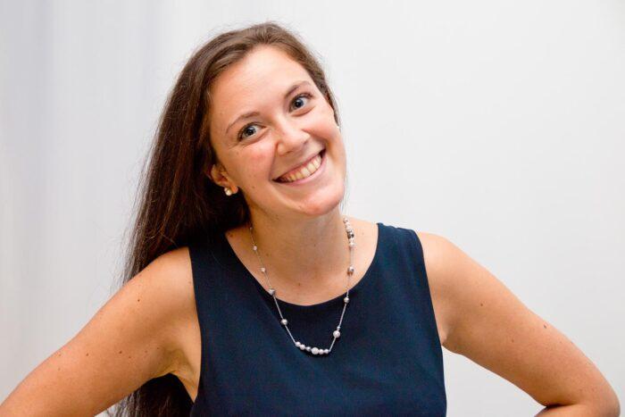 Claudia Bonfio