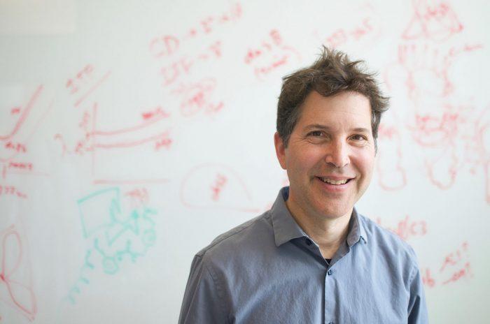 David Baker © UW Institute for Protein Design