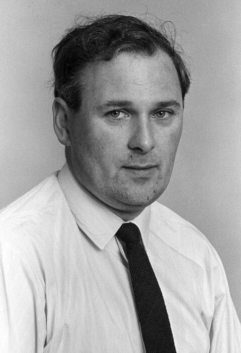 Michael Fuller c.1970