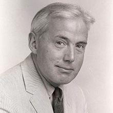 Hugh Huxley