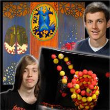 ITB Winners 2011