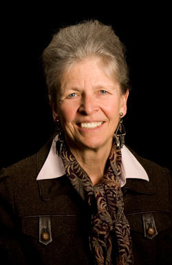 Joan Steitz - 2013 Kendrew Lecture