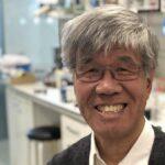 Kiyoshi Nagai (2018). Courtesy Song Tan.