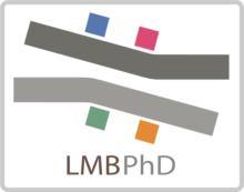 LMB Phd logo
