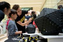 virus wars exhibit
