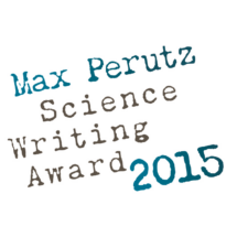 perutz prize logo