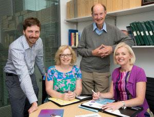 Mike Gait - Cambridge Research Biomedicals Peptide License