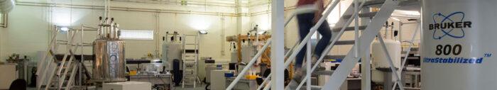 NMR panorama