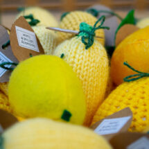 crafted lemons