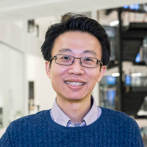 Patrick Cai