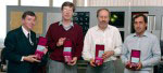 Royal Society Mullard Award Confocal Group