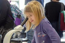 See Your Cells in action at the Cambridge Academy for Science and Technology