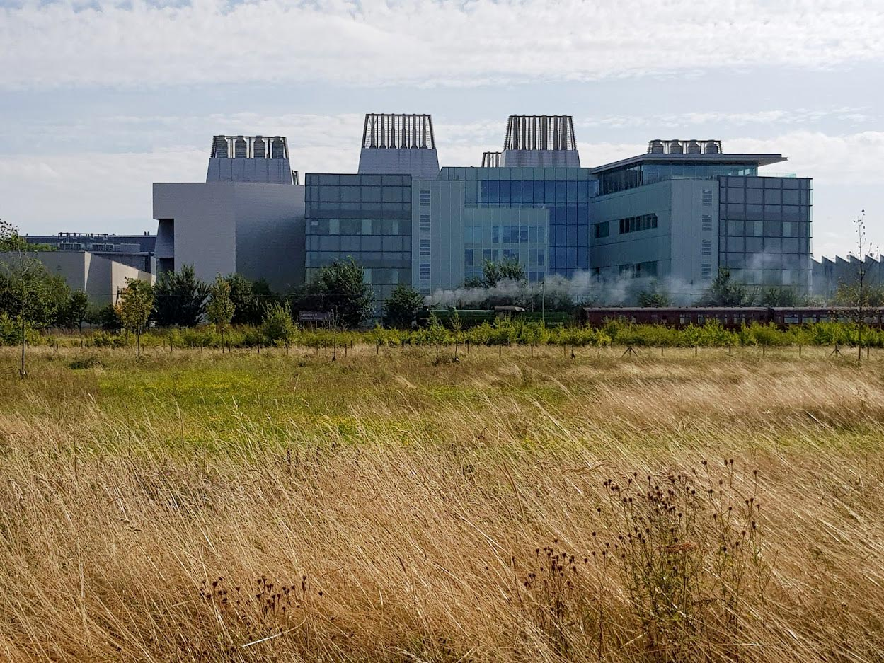LMB 365 - MRC Laboratory of Molecular Biology