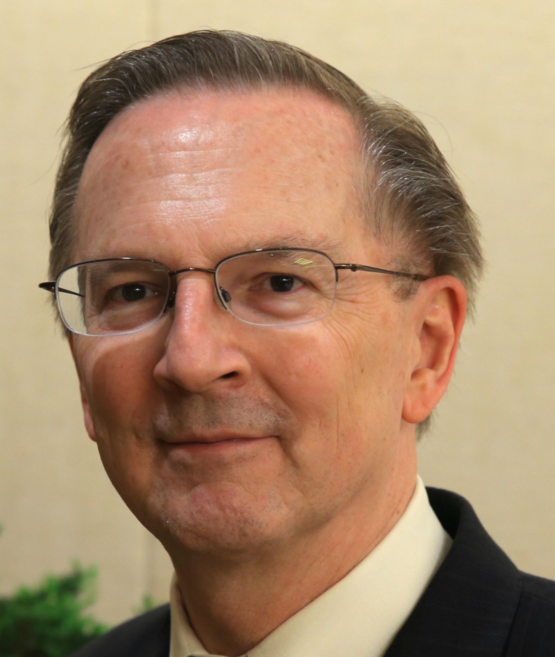 Professor Jack Szostak