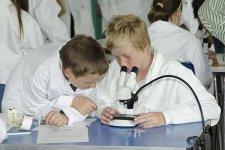 Microscopes 4 Schools