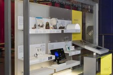 Science Museum Exhibition