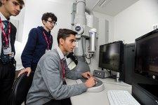 UTCC Microscopy Visit