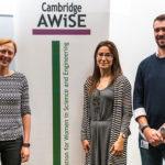 camawise 2016 speakers Hayley Sharpe / Burcu Babaoglan Fiehler / Ryan Fiehler