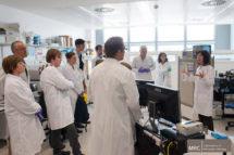 PNAC Lab Tours