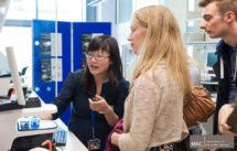 Neurobiology Lab Tours