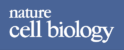 nature cell biology logo