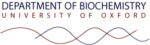 oxford biochemistry logo