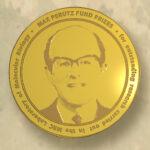 Max Perutz Fund medal